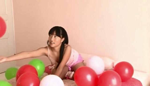 高丘桜子(岡本桃佳) キャミソール 画像