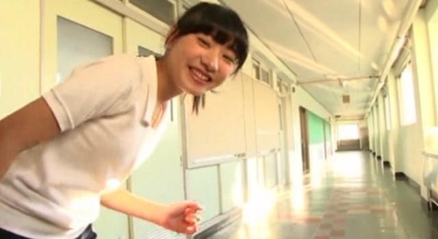早坂美咲 体操服