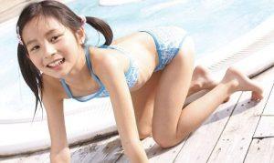 詩宮妃乃ちゃん RMN VOL.17 MY GIRL HINO 10歳JS5年生 超絶美少女の限定